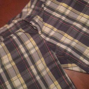 Womens Mossimo shorts